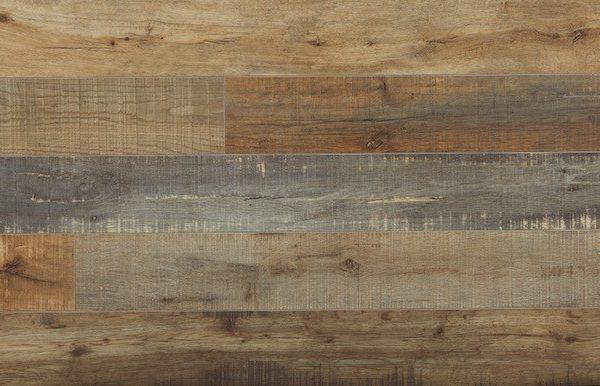 Organik 5'' Russet Pine 8069 échantillon